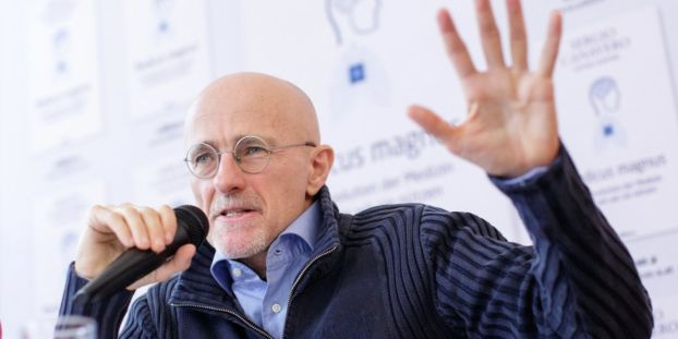 head transplant Sergio Canavero
