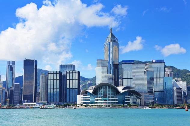 Hong kong negara no 3 termahal didunia