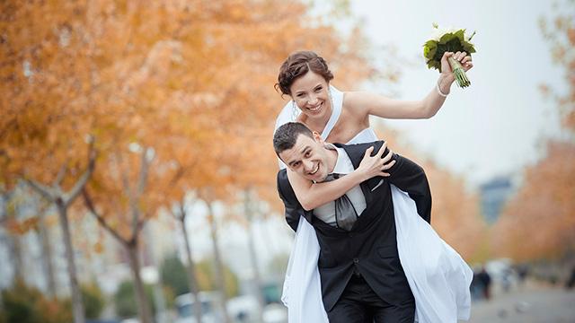 Ten secrets to a successful marriage