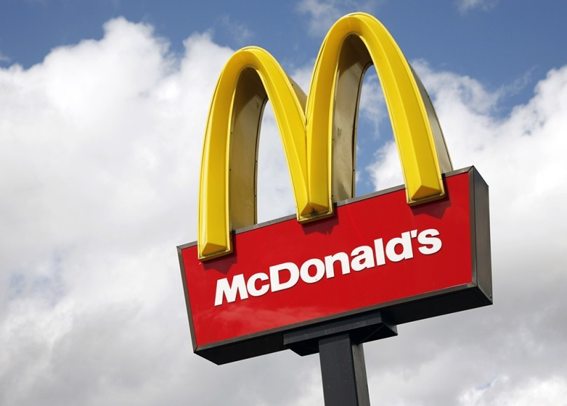 5 Unknown things about McDonald's