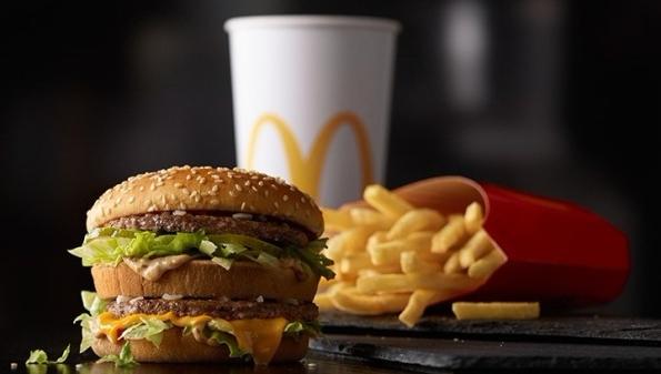 Hard-Burn Calorie Foods