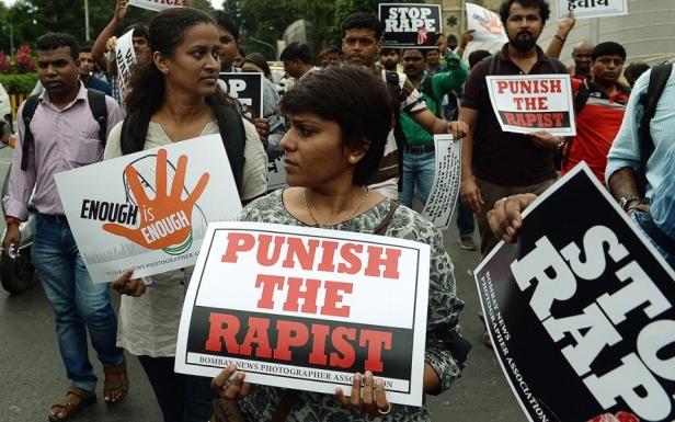 New Delhi is dangerous place