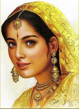 Padmavati is India's Most Beautiful Queen.