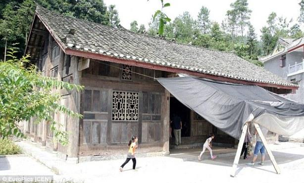 Old House sold for US$ 1.5 Billion.