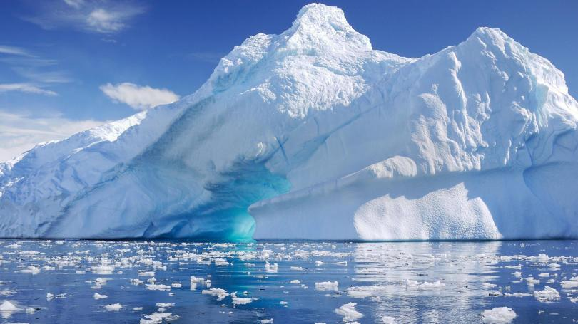 5 hidden things about Antarctica
