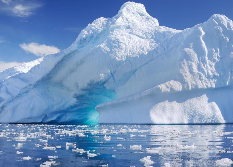 5 hidden things about Antarctica