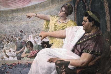 Baiae Julia Agrippina