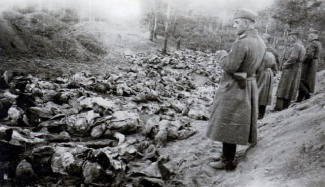 The Katyn Massacre